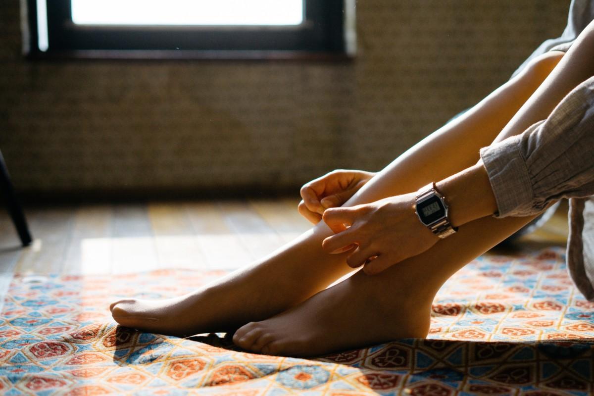 Jak pielęgnować skórę po depilacji?
